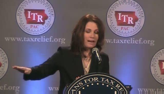 Bachmann on slavery