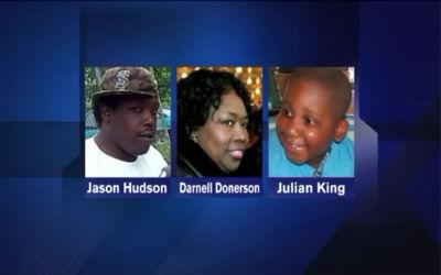 Hudson Family Murder Trial Starts
