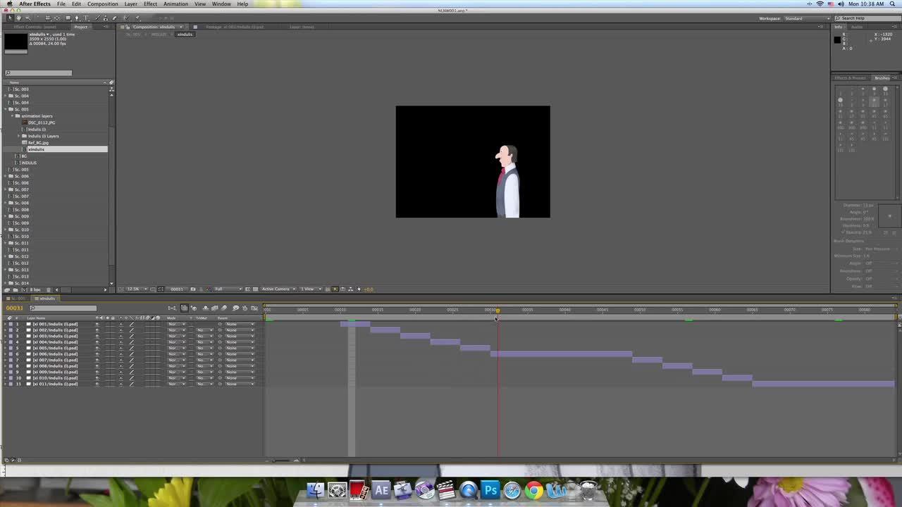 008. Compositing&Editing