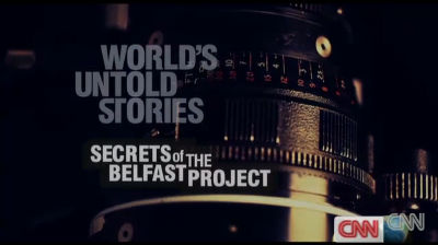 Secrets of the Belfast Project – Part 1