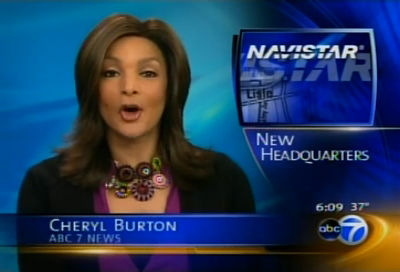 Navistar on ABC News (03-04-2010)