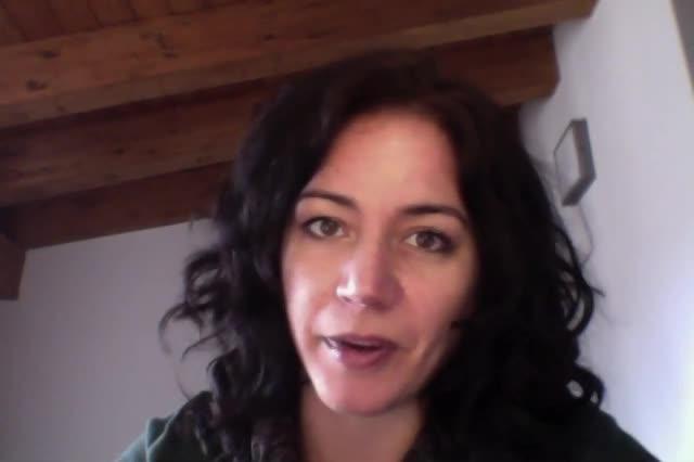 Meet Sara Rosso