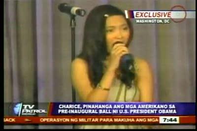 charice-obama-tv