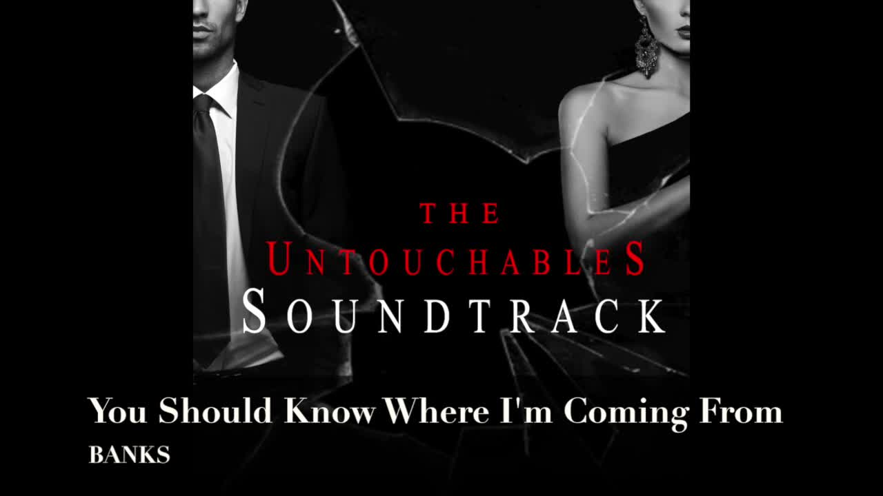 The Untouchables Soundtrack