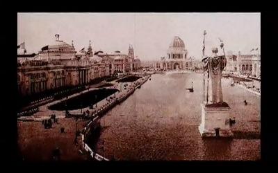 Columbian Exhibition of 1893