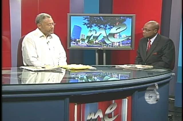 Morning Edition Interview: 10 March 2010