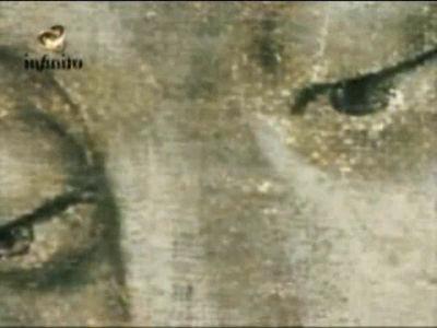 Las Maravillas en los Ojos de la Virgen de Guadalupe
