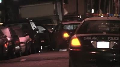 Oakland Police Shoot Oscar Grant Jr's Cousin