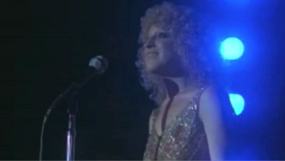 Bette Midler: Stay With Me Baby
