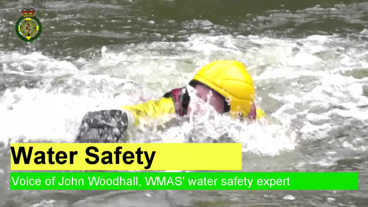 River Safety 2