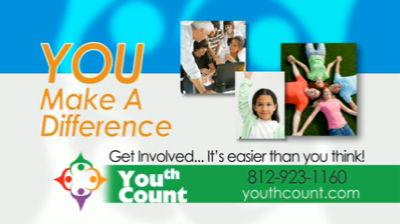 YouthCount promo