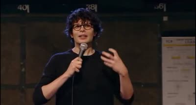 Simon Amstell Live at The BBC