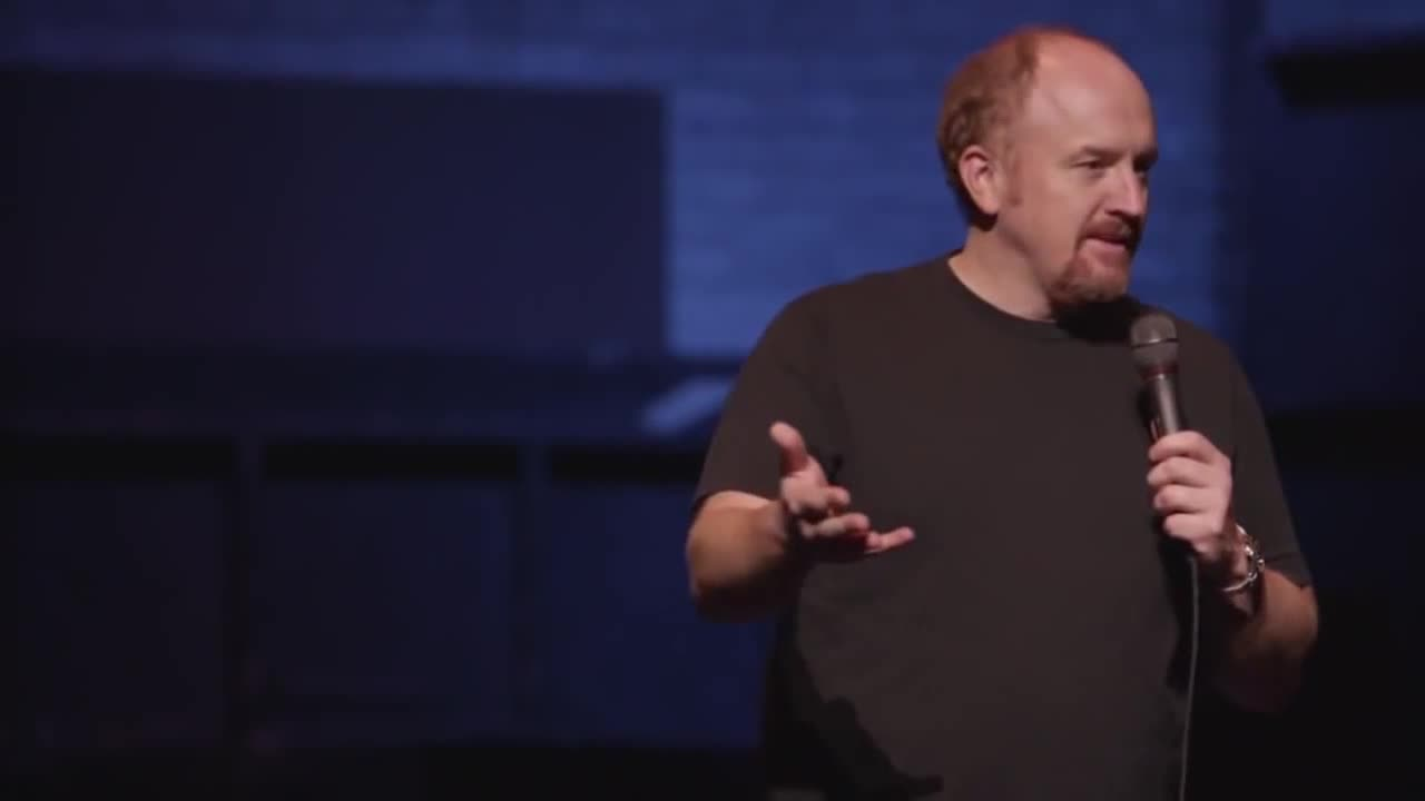Louis CK – Live at The Beacon Theater-full HD