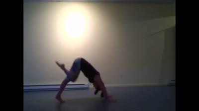 Slow flow- range of motion