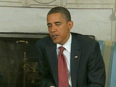 Obama spiega il ruolo di Berlusconi per gli USA Afghanistan