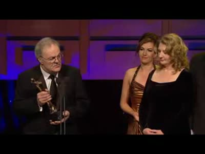 Voices From the Grave IFTA Winner 2011 Single Documentary