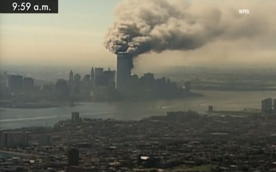 How September 11 Unfolded