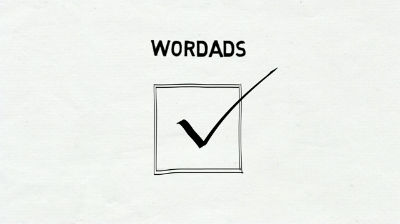 What is WordAds?