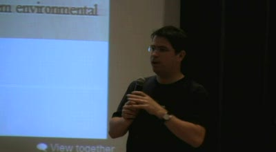 Matt Cutts-Straight From Google-WCSF09