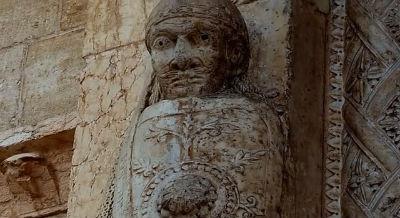 "Verona Cattedrale Santa Maria Matricolare Dur. 4'12"""