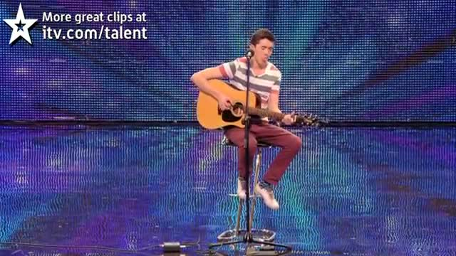 ryan-o'shaughnessy-audition