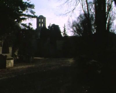 The Necropolis of the Alyscans at Arles