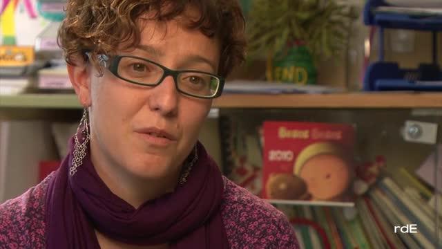 RDE. Entrevista Tamara
