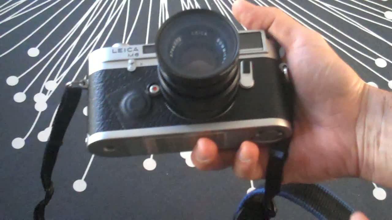 New Camera at Smogranch