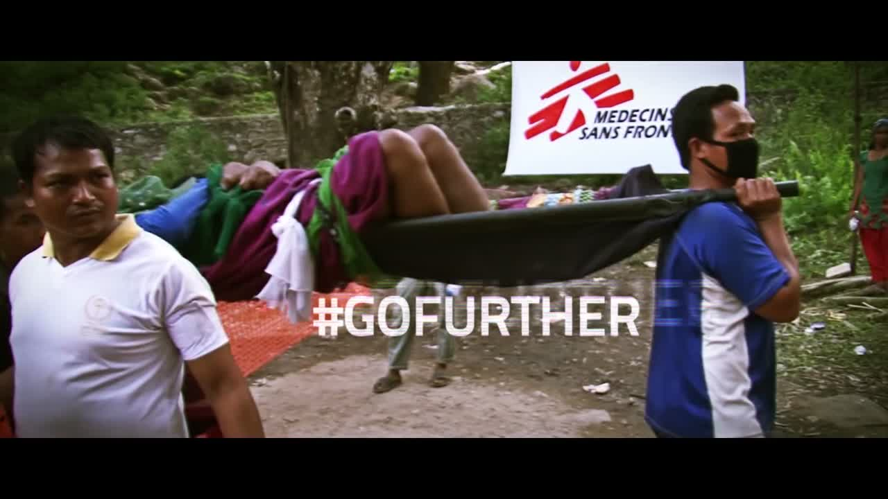 #GOFURTHER | How Far Will You Go For MSF? copy