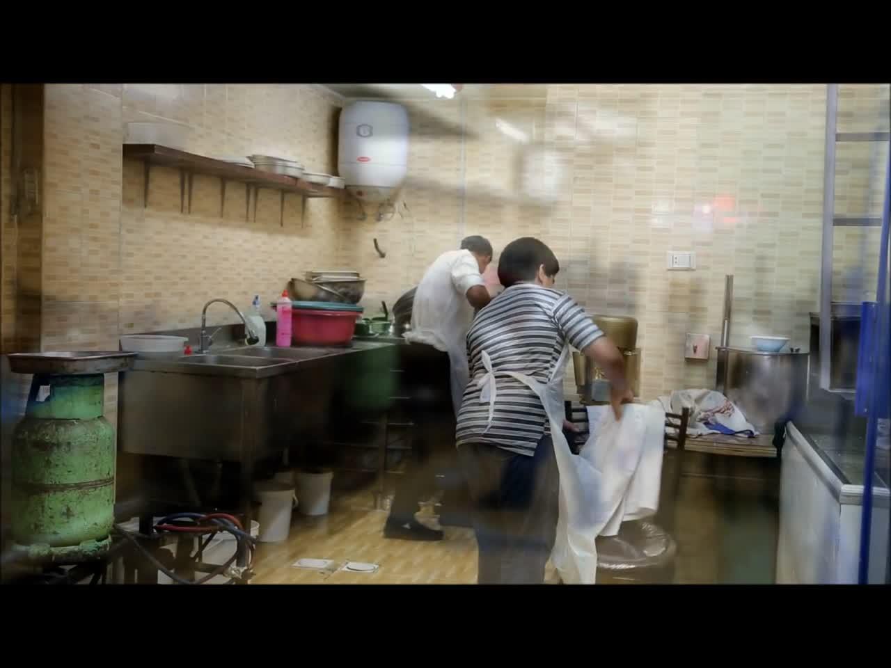 Child Labour – A future of Syrian Children?