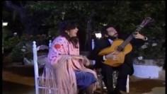 Lole y Manuel cantan Río de mi Sevilla