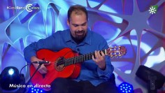Toques de vuelta e ida Carlos Cortés Bustamante 2021