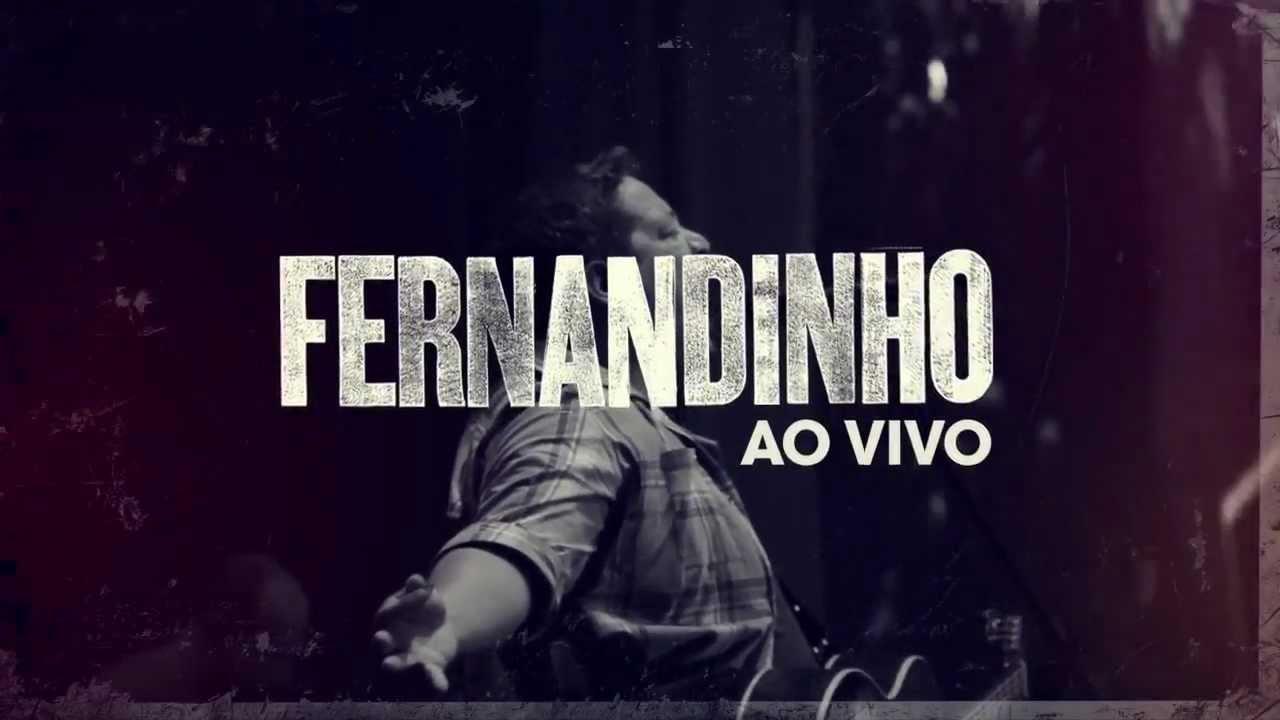 SONHOS FERNANDINHO AUDIO TEUS BAIXAR DO DVD