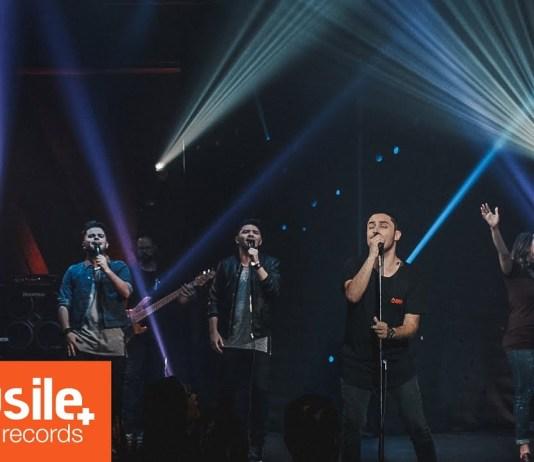 ADAI Music - Eis-me Aqui | Letra e clipe