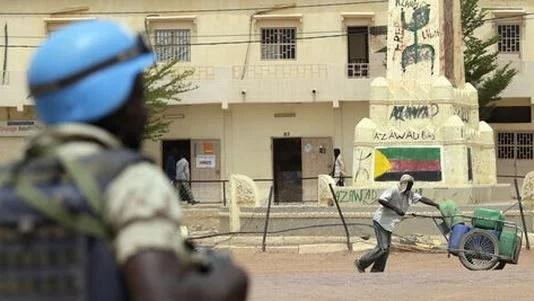 Urgent: Voici la Vérité sur le Pillage d'or au Mali par les Français