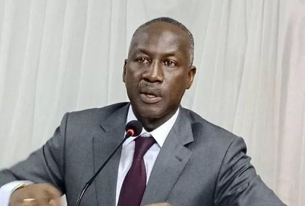Adama Bictogo: Avant l'élection présidentielle de 2025, le Rhdp veut consolider ses acquis