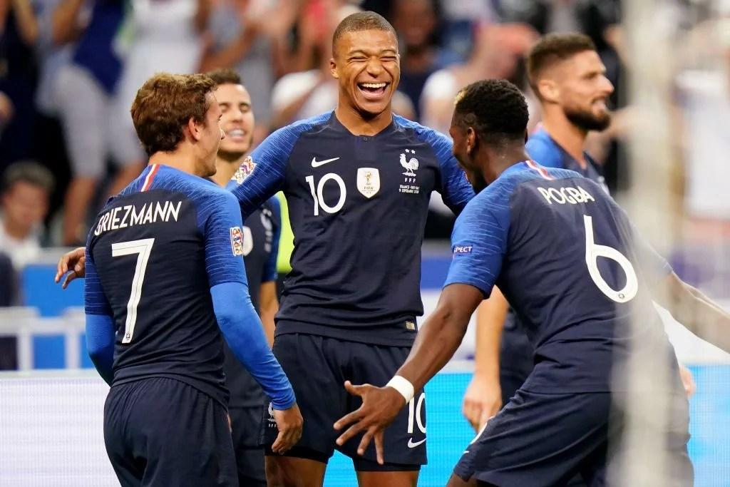 France: Euro 2021, France – Allemagne, une affiche de rêve