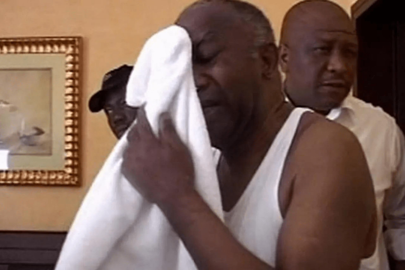 Chute du pouvoir et procès de l'ex-président ivoirien: Retour sur la vie de Laurent Gbagbo