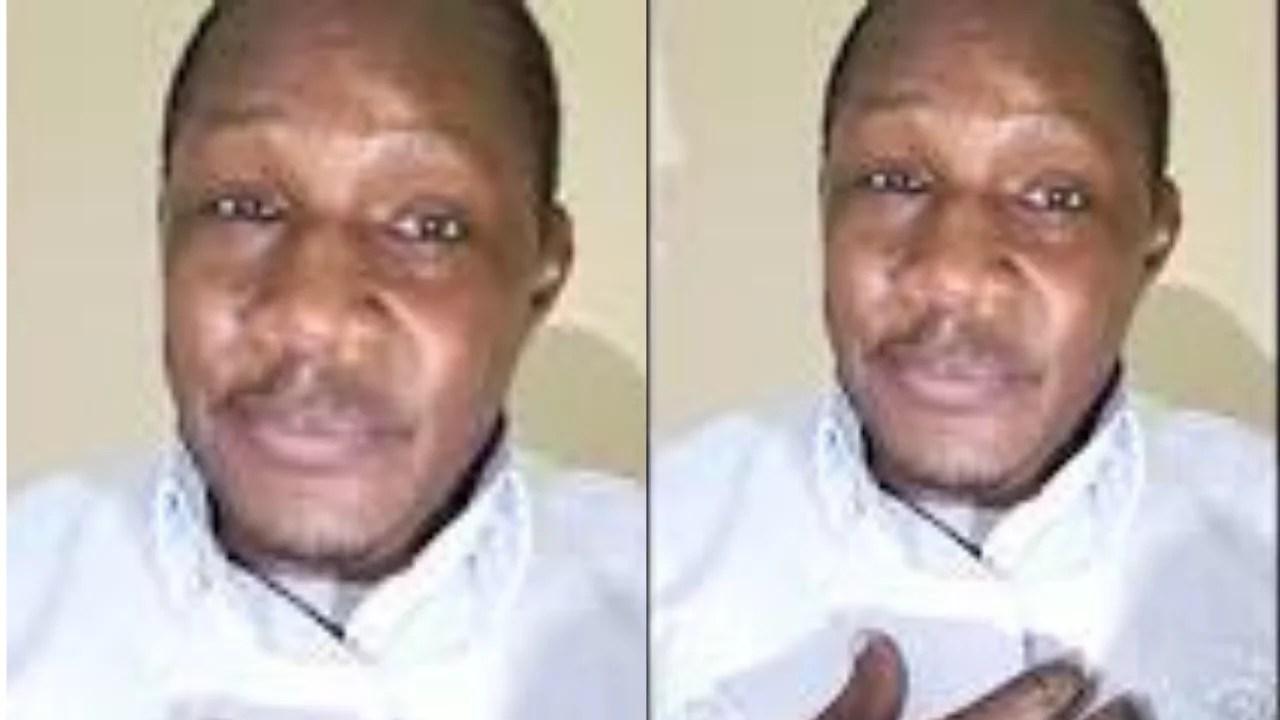 Situation sociopolitique en Côte d'Ivoire: Keita Cheick Oumar fait des révélations