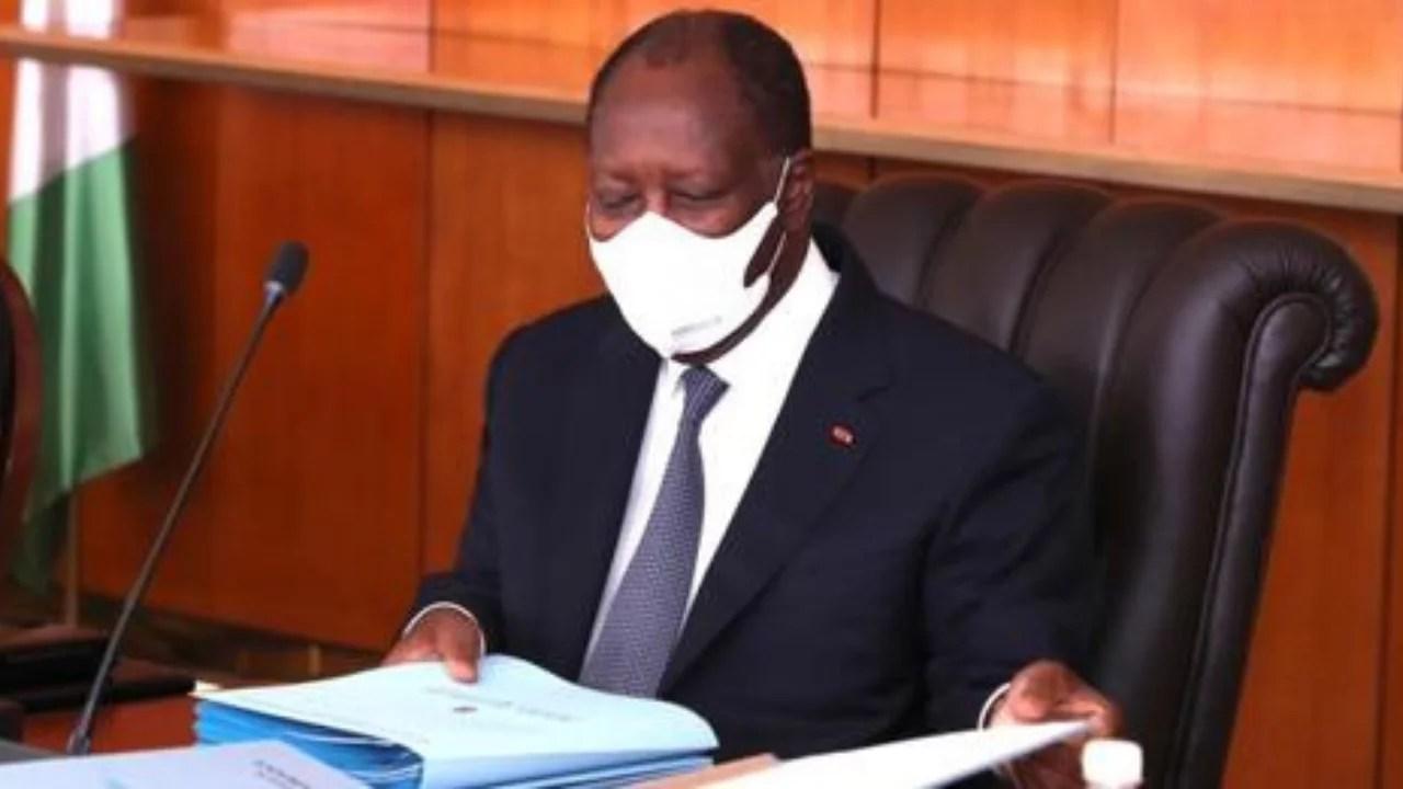 Cote D'ivoire: Adoption d'une ordonnance portant création d'une Académie de Lutte contre le Terrorisme