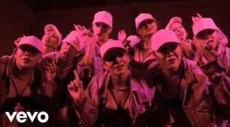 Justin Bieber ft. Travi$ Scott - No Sense (PURPOSE: The Movement)