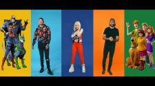 "Thomas Rhett & Kane Brown featuring Ava Max ""On Me"""