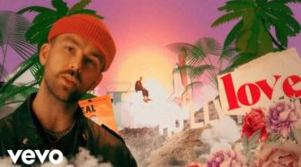 SonReal - Voicemail (Official Music Video)