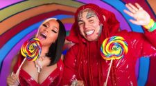 6ix9ine & Nicki Minaj - TROLLZ (feat. Megan Thee Stallion & Iggy Azalea)