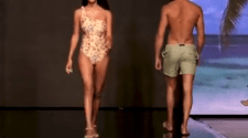 Joseph & Alexander - Turning Plastic into Swimwear