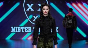 "Mister Triple X ""World War X"" Fall Winter 2018"