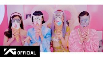 BLACKPINK - Ice Cream (with Selena Gomez) M/V