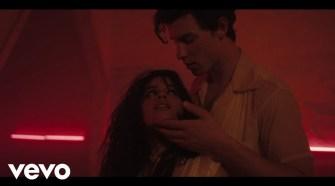 Shawn Mendes - Camila Cabello - Señorita