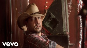 Jason Aldean - Rearview Town (Official Music Video)