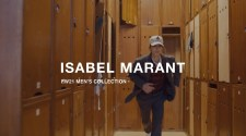 Isabel Marant Fall-Winter 2021 Men'S Collection